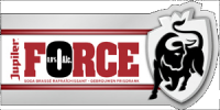 Jupiler Force Logo