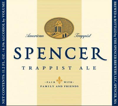 spencer trappist