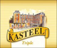 Kasteel Triple Logo