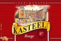 Kasteel Rouge Logo