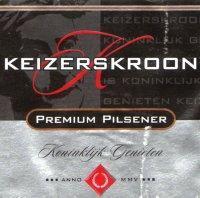 Keizerskroon Pilsener Logo