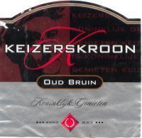 Keizerskroon Oud Bruin Logo