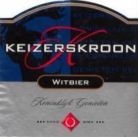 Keizerskroonwitbier Logo