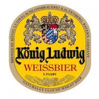 Konig Ludwig Weissbier Logo