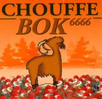 Chouffe Bok Logo