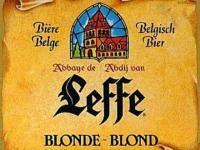 Leffe Blond Logo