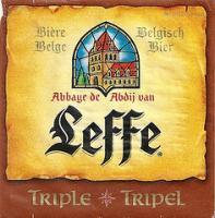 Leffe Tripel Logo