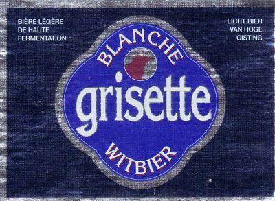 Grisette Wit logo