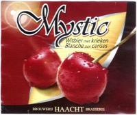 Mystic Kriek Logo