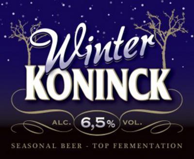 Winter Koninck logo