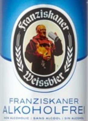Franziskaner - Alkoholfrei