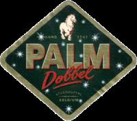 Palm Dobbel Logo