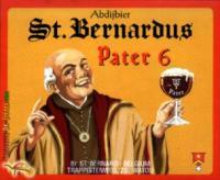 St Bernardus 6 Logo