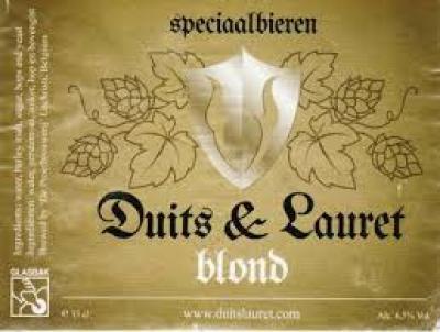 Duits & Lauret Blond