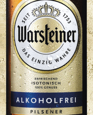 Warsteiner 0.0%