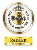 Warsteiner Radler Logo