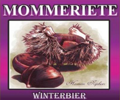 Mommeriete Winterbier