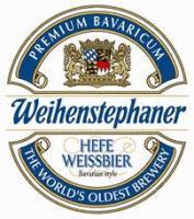 Weihenstephaner Hefe Weisse Logo