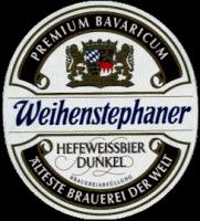 Weihenstephaner Dunkel Logo