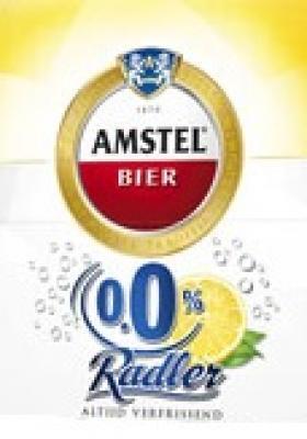 Amstel Radler 0.0%