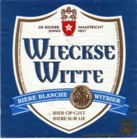 Wieckse Witte Logo