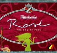 Wittekerke Rose Logo