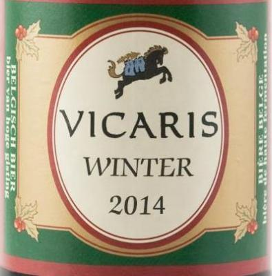 Vicaris Winter