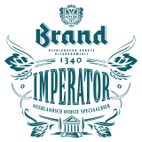 Brand Imperator Logo