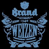 Brand Weizen Logo