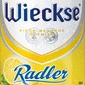 Wieckse Radler lemon