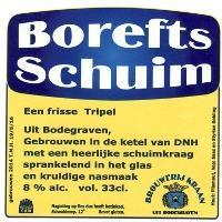Borefts Schuim