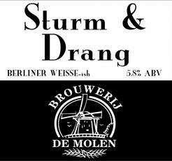 Sturm and Drang