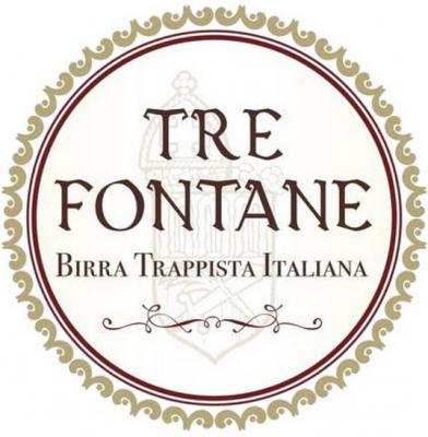 Tre Fontane Trappistenbier