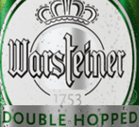 Warsteiner Double Hopped