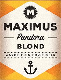 Maximus Pandora