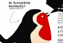 De Rumoerige Roodborst