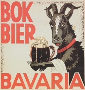 Bavaria bok logo