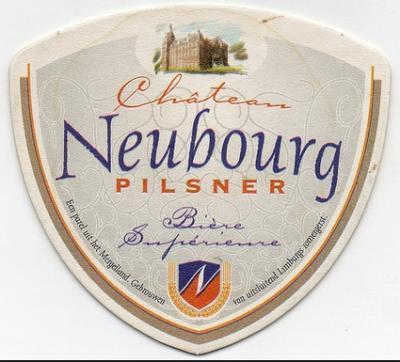 Chateau Neubourg Logo