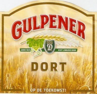 Gulpener Dort Logo