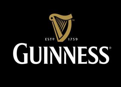 Guinnes Bier Logo