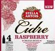 Stella Artois Cidre Framboos