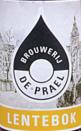 Lentebok Brouwerij de Prael