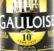 Gauloise Tripel Blond