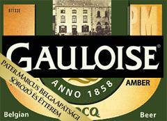 Gauloise Ambrée