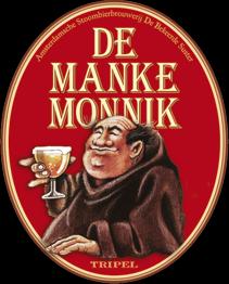 De Manke Monnik