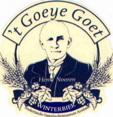Goeye Goet Winterbier