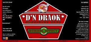D'n Draok Dubbel Effect
