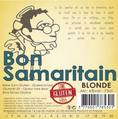 Bon Samaritain Blonde