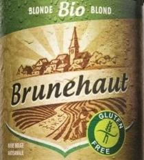 Brunehaut Blond Bio