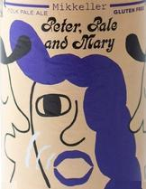 Peter Ale and Mary Gluten Free